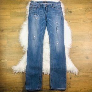Express Stella  Ankle Jeans Size 2